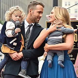Blake Lively and Ryan Reynolds's Parenting Rule