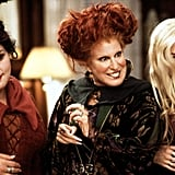 Hocus Pocus Was Almost a Disney Channel Original Movie