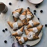 Blueberry Blackberry Turnovers