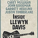 """In our experience, Inside Llewyn Davis, the Coen brothers' latest film, was the most widely beloved and talked-about project at the festival this week —among both journalists and industry professionals. The movie was the hot topic of conversation the day of its first screenings, with many critics calling it one of the Coen brothers' best films to date: a mix of the profound and funny. The project is loosely based on the 1960s folk scene in Greenwich Village, NY, and stars Oscar Isaac, Carey Mulligan, and Justin Timberlake as musicians caught in a romantic entanglement. At a press conference for the film, Justin said the experience felt """"warm and fuzzy,"""" recalling his upbringing in the South and his early love of folk and country music."""