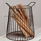 Farmhouse Basket ($34)