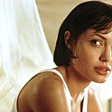 In 2003's Beyond Borders, Angelina wowed in a much shorter hairstyle.