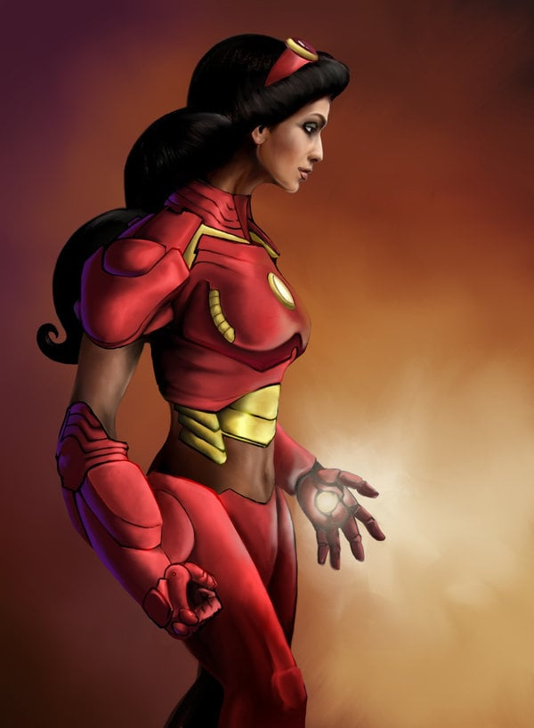 Avenger Jasmine