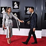 Pictured: Chrissy Teigen and John Legend