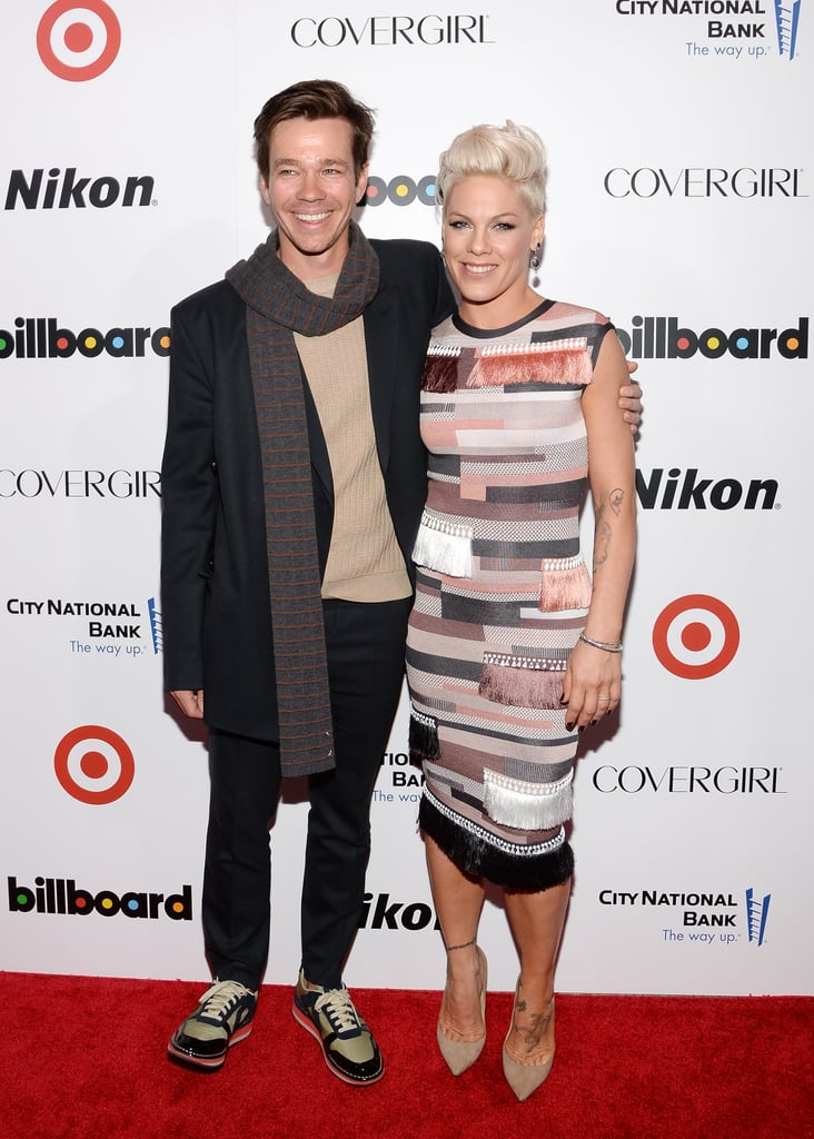 Pink and Nate Ruess | Who's Performing at the Grammys 2014 ...