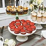Vibrant Desserts