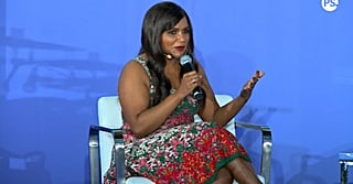 Mindy Kaling's Secrets to Happiness Include Kendrick Lamar and Making Her Daughter Laugh