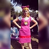 Helga Pataki From Hey, Arnold