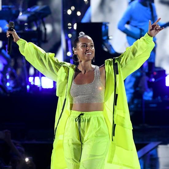 """Watch Alicia Keys Cover Post Malone's """"Congratulations"""""""