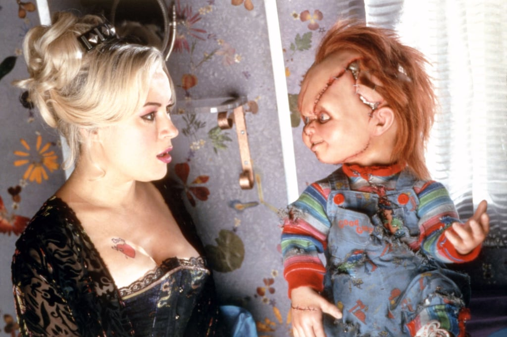 Bride Of Chucky | Best Horror Movies of the '90s | POPSUGAR