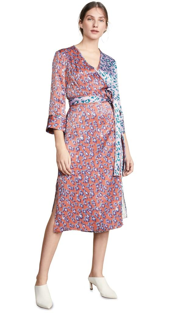 fb39659a2bd Rachel Antonoff Willow Wrap Dress