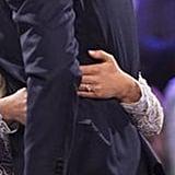 Lauren B. Bachelor Engagement Ring