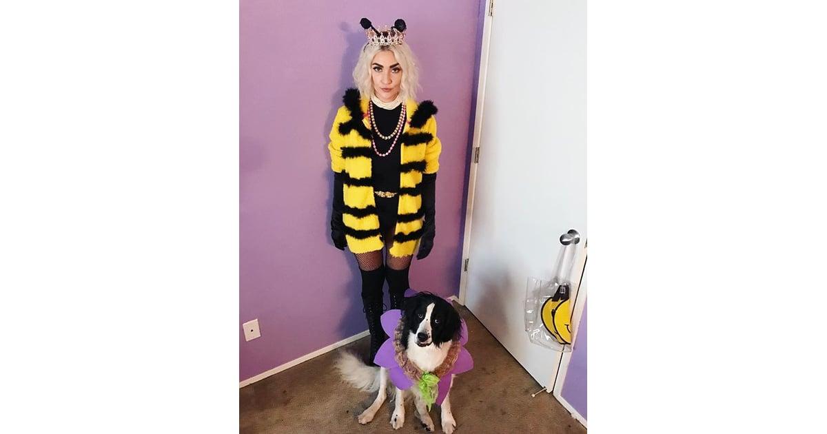 queen bee womens costume ideas 2018 popsugar smart living photo 50
