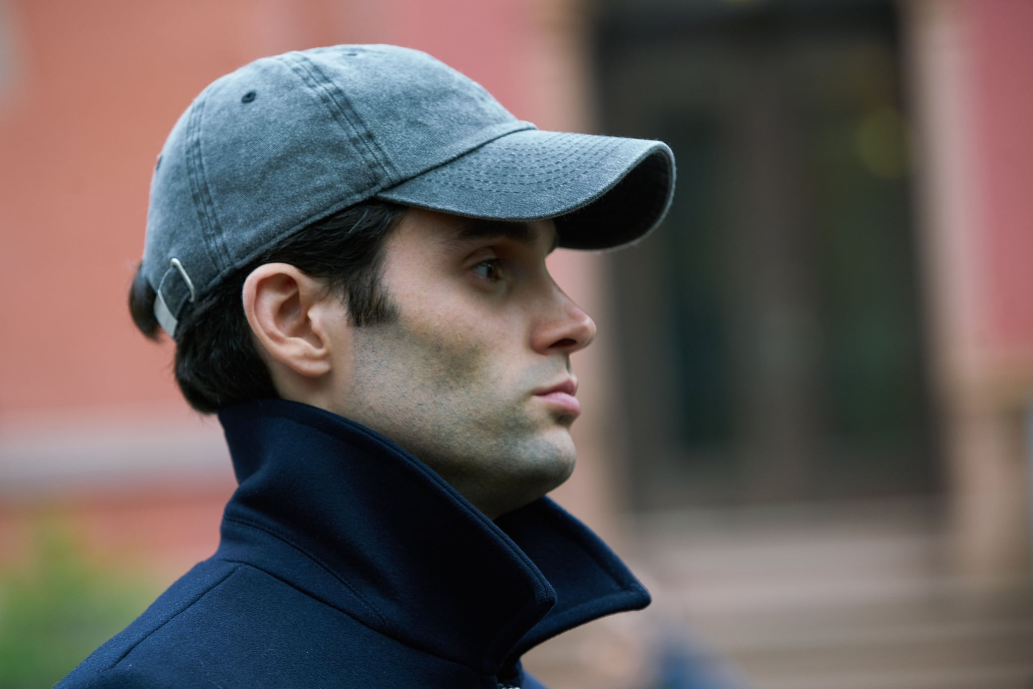 YOU, Penn Badgley, 'Everythingship', (Season 1, ep. 107, aired Oct. 21, 2018). photo: Lifetime TV /  Courtesy: Everett Collection