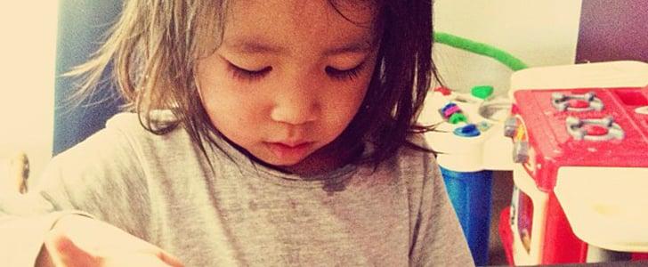 Practicing Montessori at Home