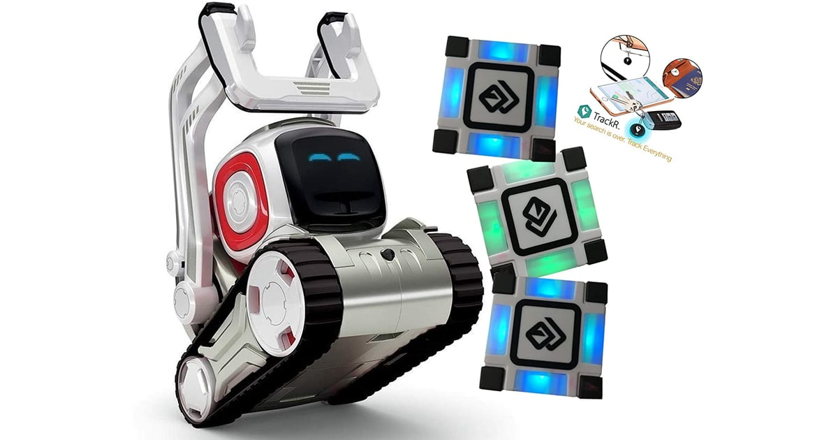Anki Cozmo Educational Toy Robot | The Best Toys and ...