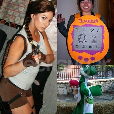 geeksugar's Halloween Costume Contest Entries!