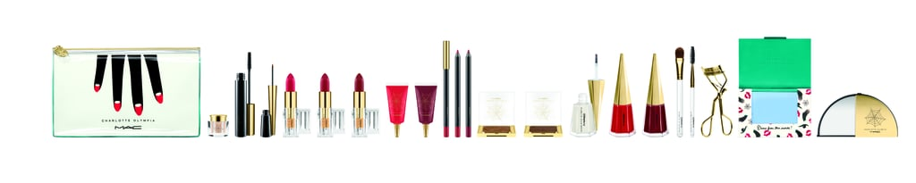 MAC Cosmetics x Charlotte Olympia Collection