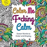 Colour Me F*cking Calm