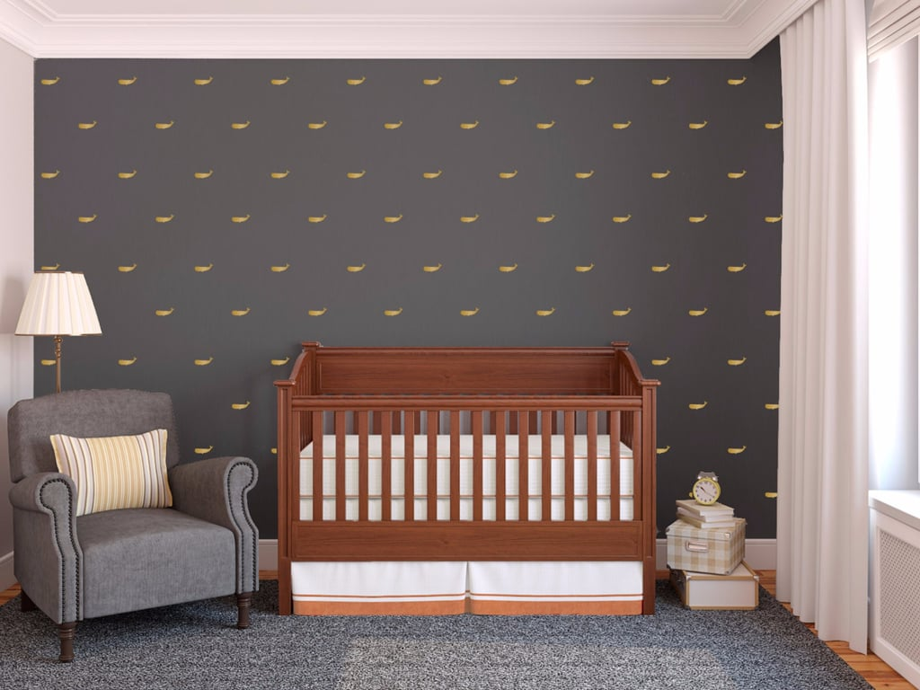 Animal-Print Nursery Decor Items That Aren't at All Tacky