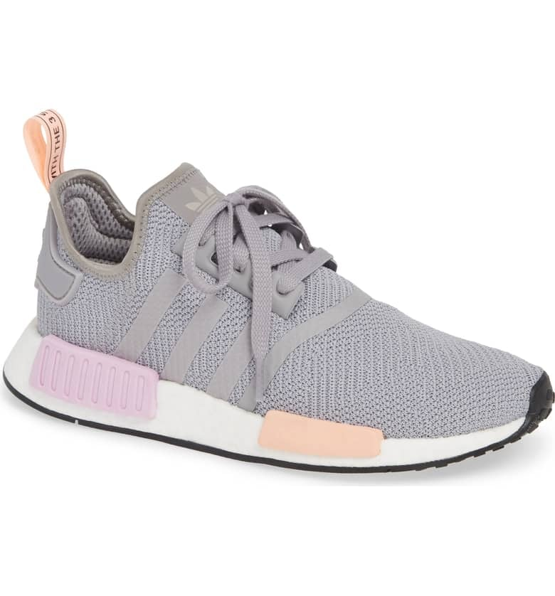 new concept c15f3 ef19f Adidas NMD R1 Athletic Shoe | With These New Sneakers, You ...