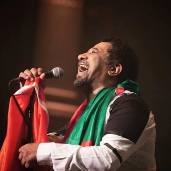 Cheb Khaled and Rodge Announce Collab in Support of Lebanon