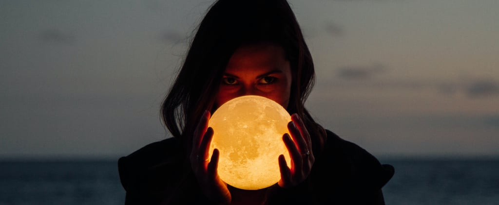 Try This Bath Ritual For the Sept. 20 Full Moon