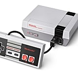 Nintendo NES Mini Gaming System