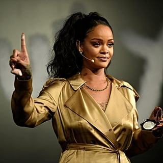 Rihanna Declined NFL Super Bowl Halftime Show Offer