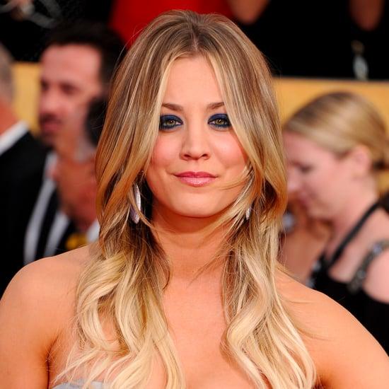 Beauty And Makeup Trends At 2014 SAG Awards