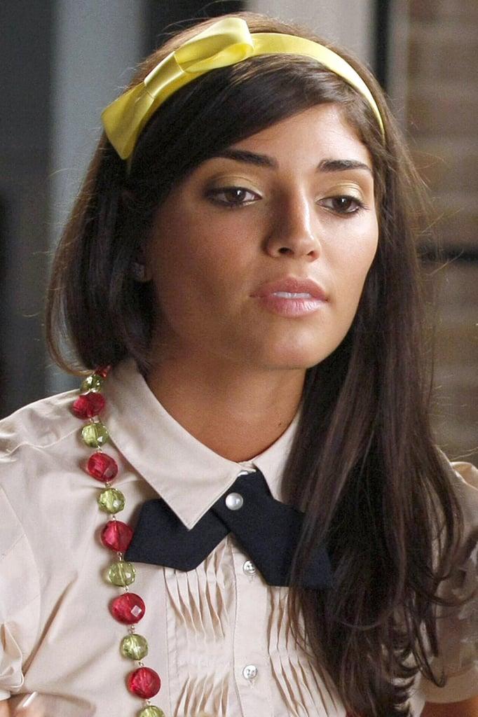 Amanda Setton as Penelope Shafai