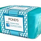 Pond's and Jonathan Adler