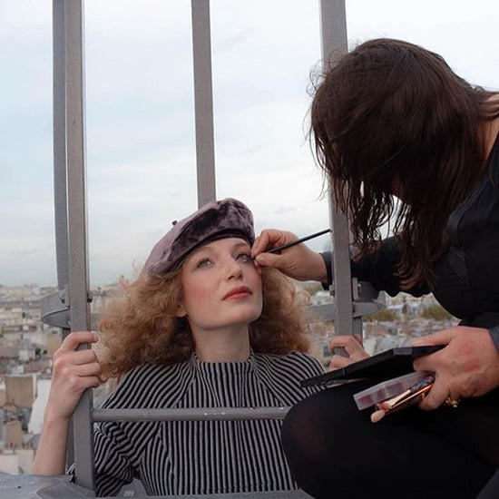 Amanda Bell Being a Makeup Artist During COVID-19 Interview