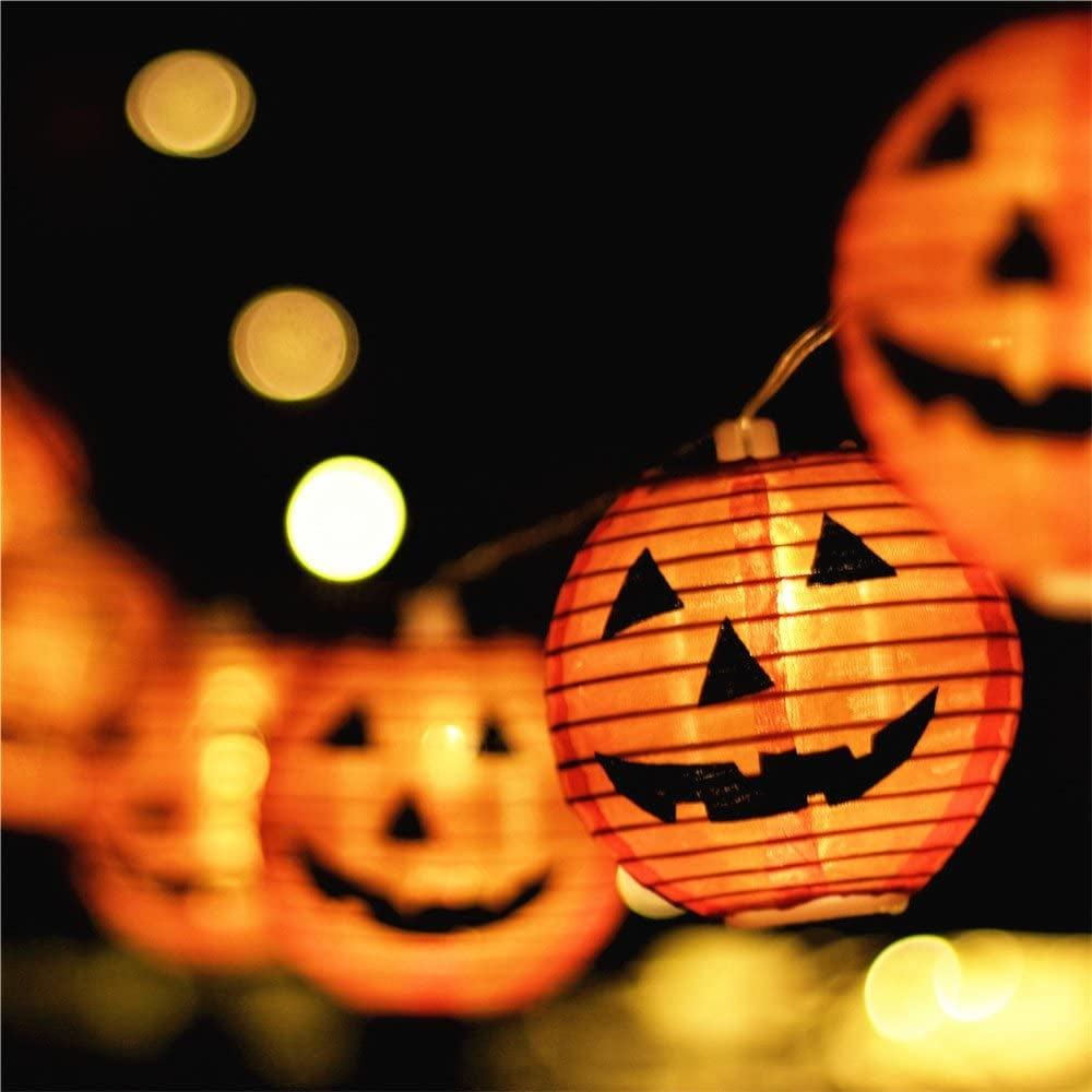 Makion Halloween Lights