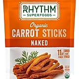 Rhythm Superfoods Carrot Sticks