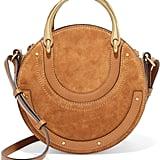 Chloé Pixie Suede Bag