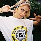 Fendi F Is For Future Tee