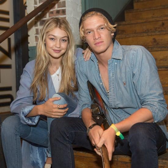 7 Cute, Random Things Cody Simpson Loves About Gigi Hadid