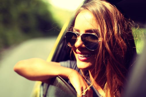 8 Summer Adventures — Girls Only!