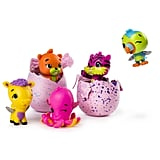 Hatchimals CollEGGtibles Season 2 Golden Hatchimal