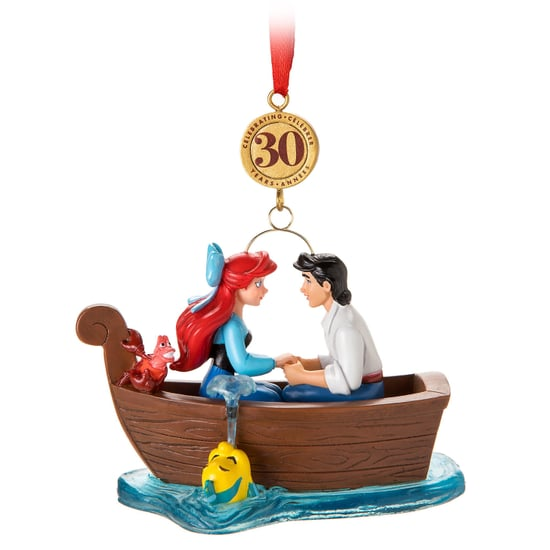 Disney Christmas Ornaments 2019