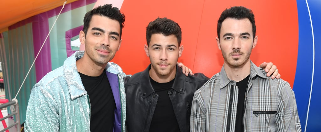 Kevin and Joe Jonas Joining The Voice as Nick's Advisers