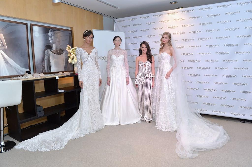 Flattering Wedding Dresses 67 Cute