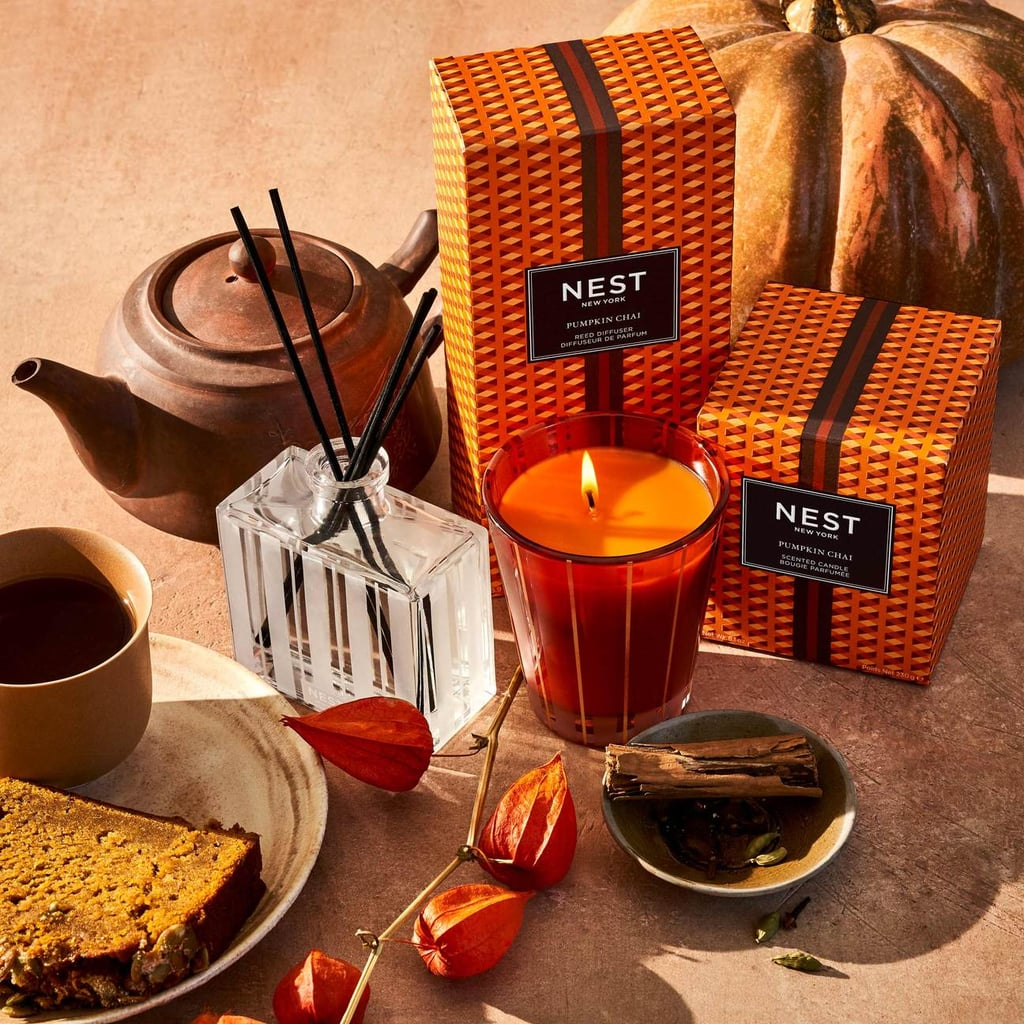 Nest New York Pumpkin Chai Classic Candle