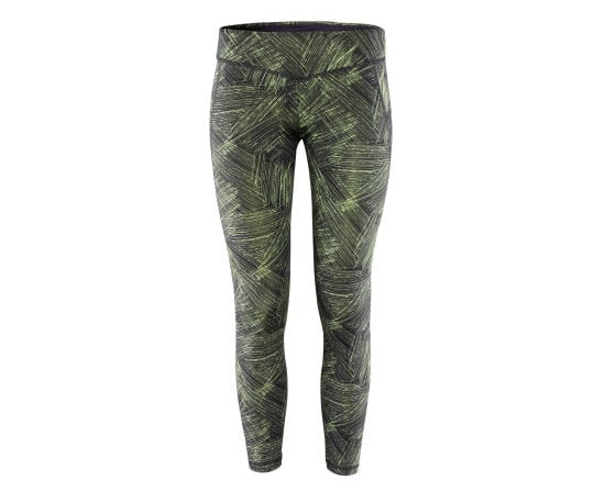 Sports tights ($25) from H&M Sports collection.