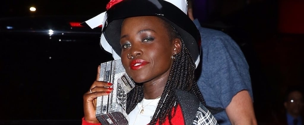 Lupita Nyong'o Dionne From Clueless Halloween Costume 2018