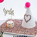 A Colorful Confetti Birthday Bash