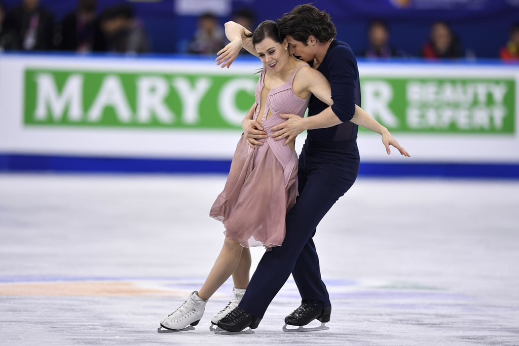2017 Four Continents Championship