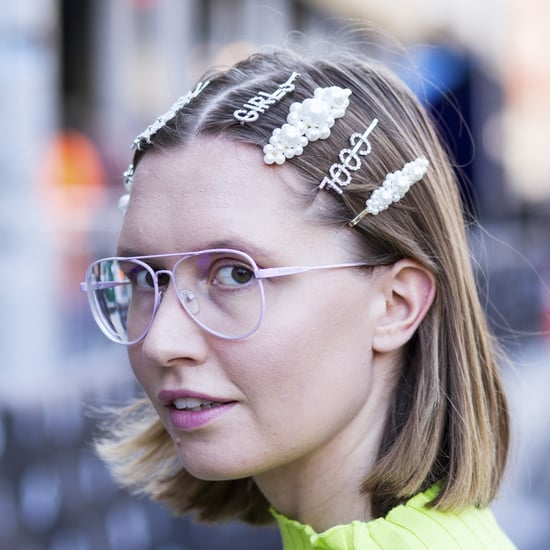 The Best Pearl Hair Accessories at Every Price Point