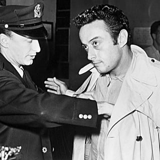 Lenny Bruce True Story From The Marvelous Mrs. Maisel